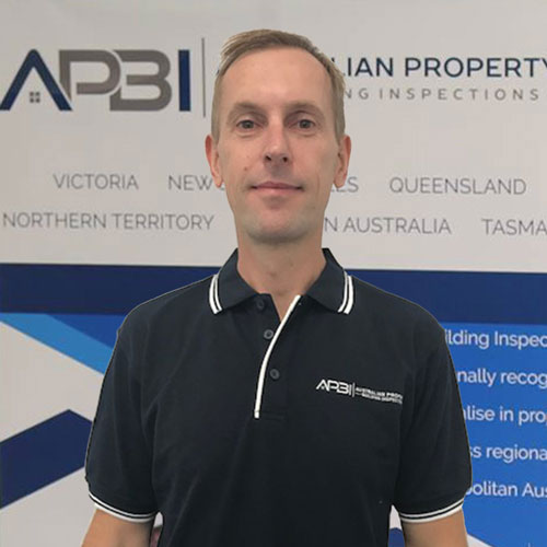 APBI Building Inspector Profile | David Roth